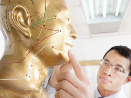 Harvard Medical Study Shows Acupuncture Could Help COVID Patients