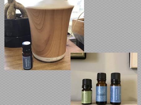 Essential Oils, Danube Jacobs L.Ac.