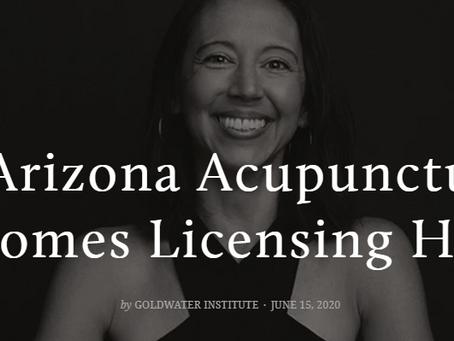 Arizona's New Universal Recognition Law