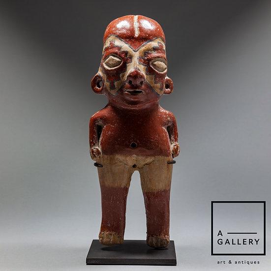 Фигура женщины, Чупикуаро (300-100 гг. до н.э.)