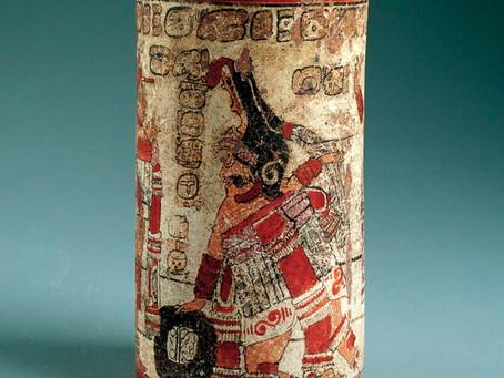 Экипировка мезоамериканских игроков мяч: описание и значение
