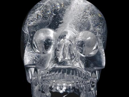 Хрустальные черепа ацтеков: оригиналы или подделки?