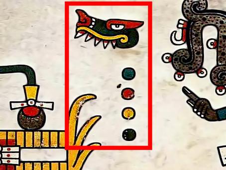 Символика числа 4 у ацтеков: когда 4 - это не совсем 4