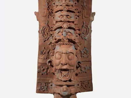 Мифология майя: Боги, сотворившие мир