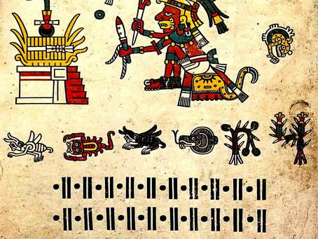 """""""Пища богов"""". Рецепт бесстрашия от ацтекских жрецов"""