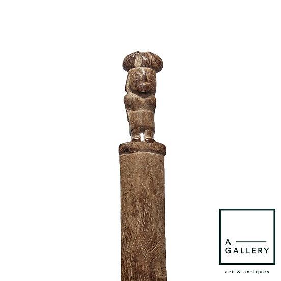 Инструмент ткача, Чиму (1100-1400 гг. н.э.)