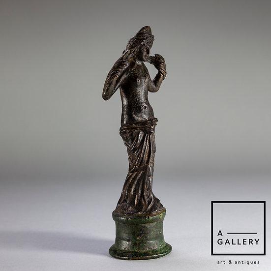 Афродита Анадиомена (Древний Рим, II-нач.III вв. н.э.)
