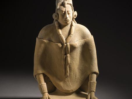 Мифы народов Майя: Горшок, который заговорил в трудные времена