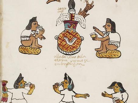 Пульке - напиток, который индейцы потребляют уже более 2000 лет