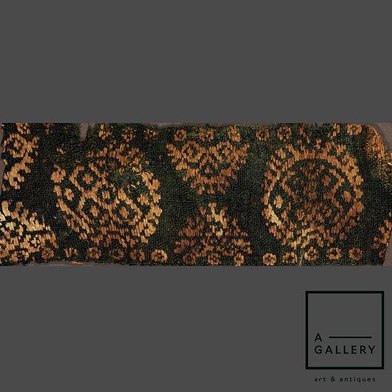 Фрагмент коптской ткани, VII-IX вв. н.э.