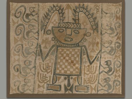 Победа над смертью и перерождение в религии индейцев Южной Америки