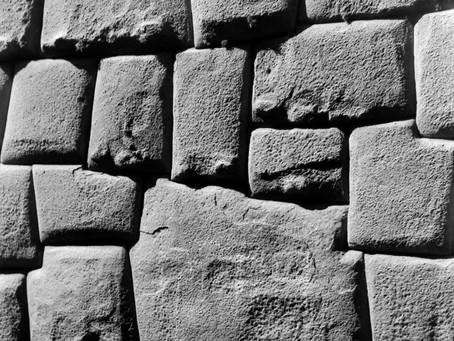 Полигональная кладка Инков: Неземные результаты тяжелого труда
