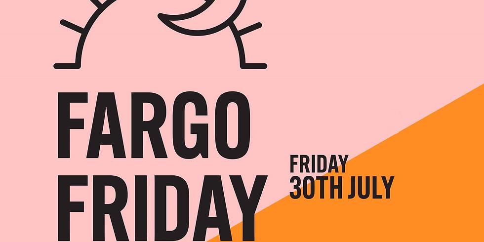 Friday Lates at FarGo Village