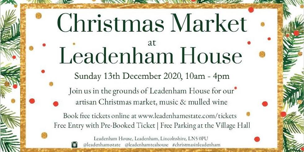 Leadenham Christmas Market