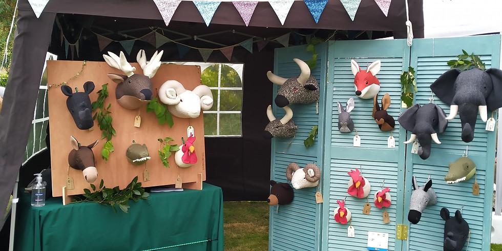 Christmas Craft Fair - Hatton Country Village