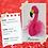 Thumbnail: Flamingo