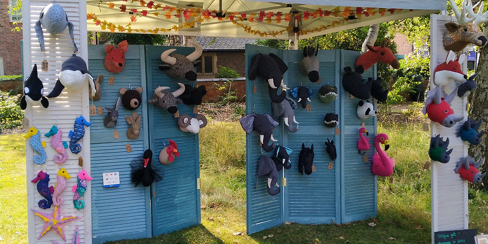 Derbyshire Woodland Festival