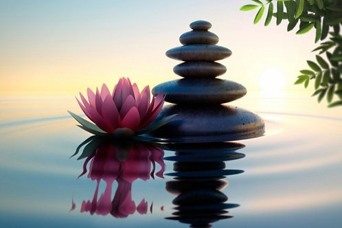 Stress Relief 8-week Program