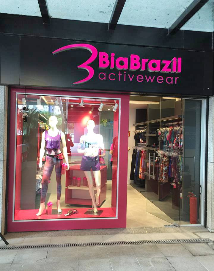 Loja Bia Brazil