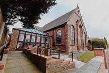 Downall Green & Garswood Community Church.