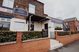 Garswood Conny Club