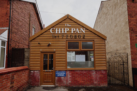 The Chip Pan