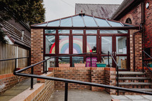 Downall Green & Garswood Community Church