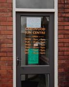 Garswood Sun Centre