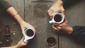 Conversations, Hurdles, and Prayer