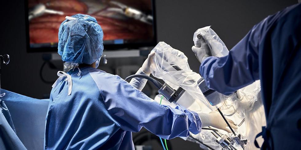 Robotic Surgery Teach In
