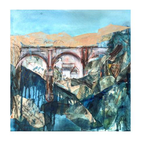 Knaresborough Viaduct
