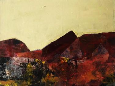 Ullapool Landscape