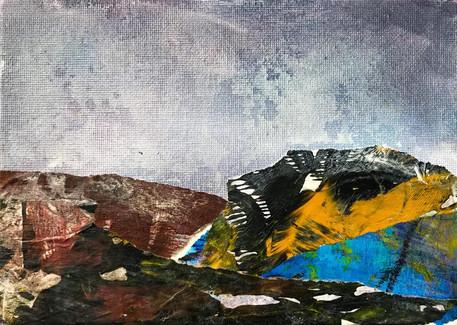 Moor 2, Ullapool