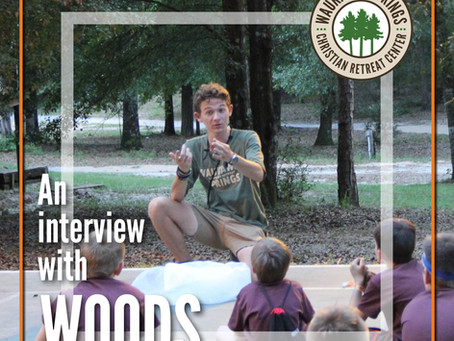 An Interview with Woods