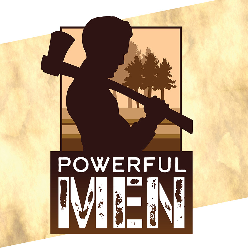 Powerful Men