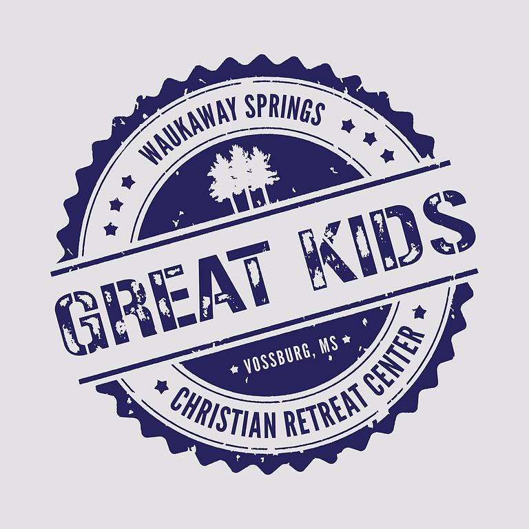 Great Kids Camp