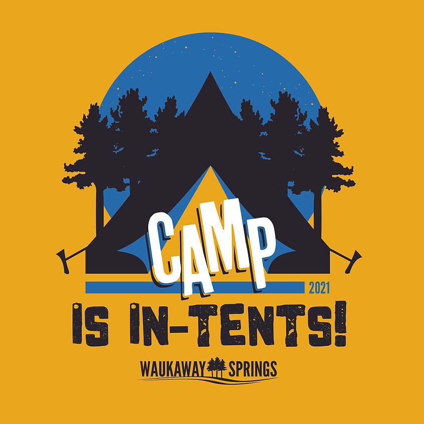 Program Camp #2