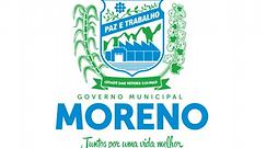 Prefeitura da cidade do Moreno