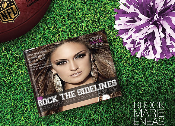 Rock the Sidelines e-book