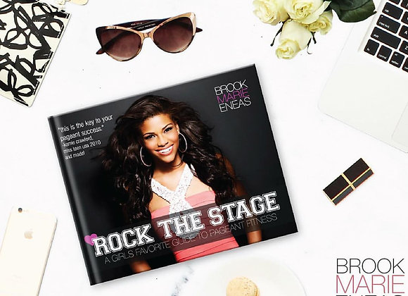 Rock the Stage: A Girls Favorite Guide