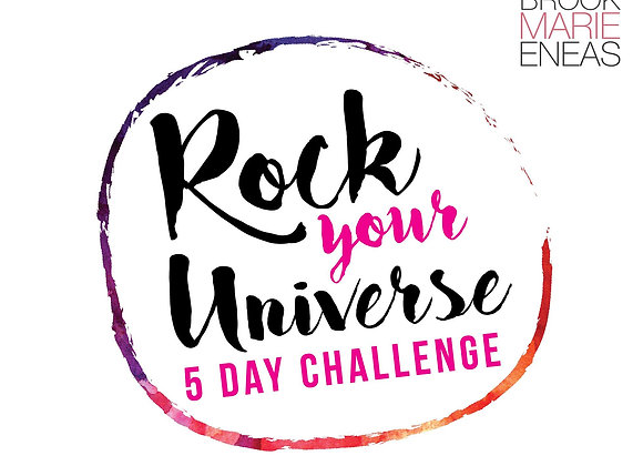 Rock Your Universe CD Replay