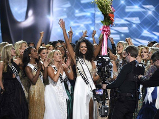 Back to Back Clients Win Miss USA!