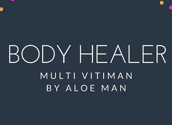 Body Healer Multivitamin (18oz)