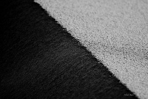 Photo Noir & Blanc 90 x 60 cm Prix 1500€ série limitée à 57 exempla