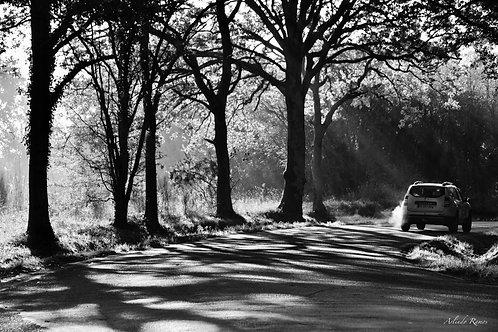 Photo Noir & Blanc 90 x 60 série limitée à 57 exemplaires