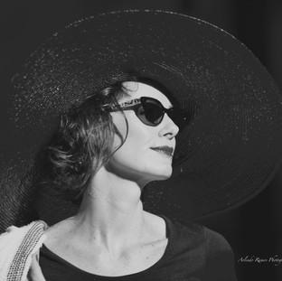 Défilé de Mode a La Baule Photographe Arlindo Ramos