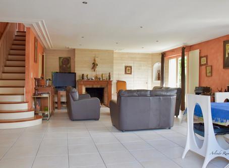 Maison à vendre a La Baule, Photographe Immobilier La Baule Arlindo Ramos