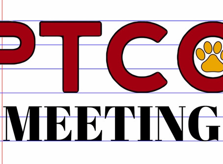 March 2019 PTCO minutes-  2019-2020 Board Nominations