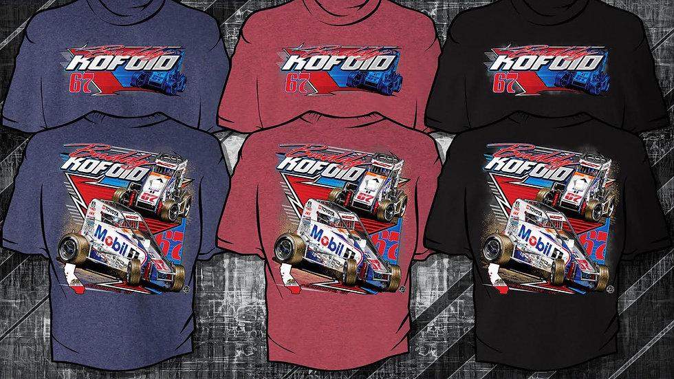 2021 Buddy Kofoid KKM T-Shirt