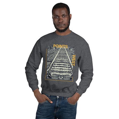 Points West Sweatshirt